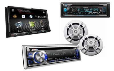 Why Upgrade Your Car Stereo