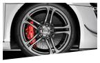 Specialty Car & Audio Services