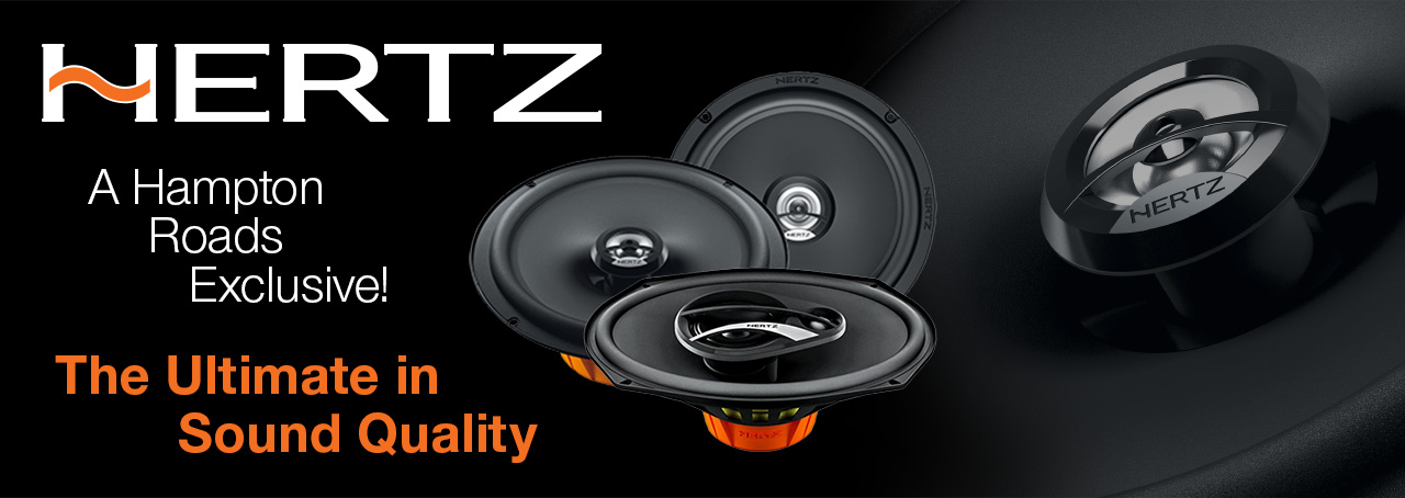 Hertz Audio One
