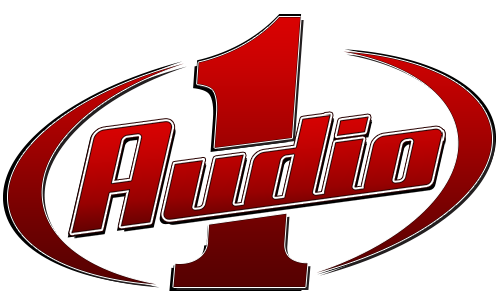 Audio One Logo